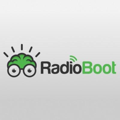 Radio Boot