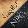 Essential NPCs artwork