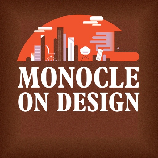 Cover image of Monocle 24: Monocle on Design