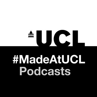 #MadeAtUCL The Podcast: Trailer