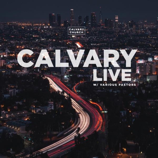 Calvary Live Podcast