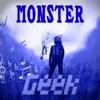 Monster of the Geek artwork