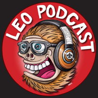 LEO Weekly podcast