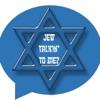 Jew Talkin' To Me? artwork