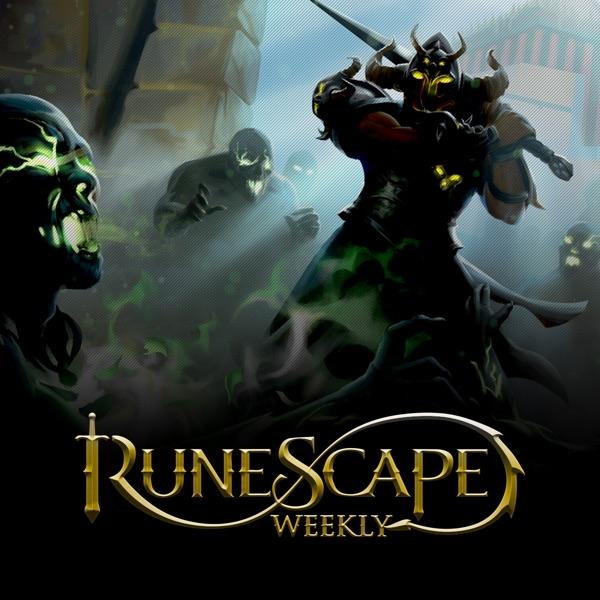 Runescape Weekly Podcast | Podbay