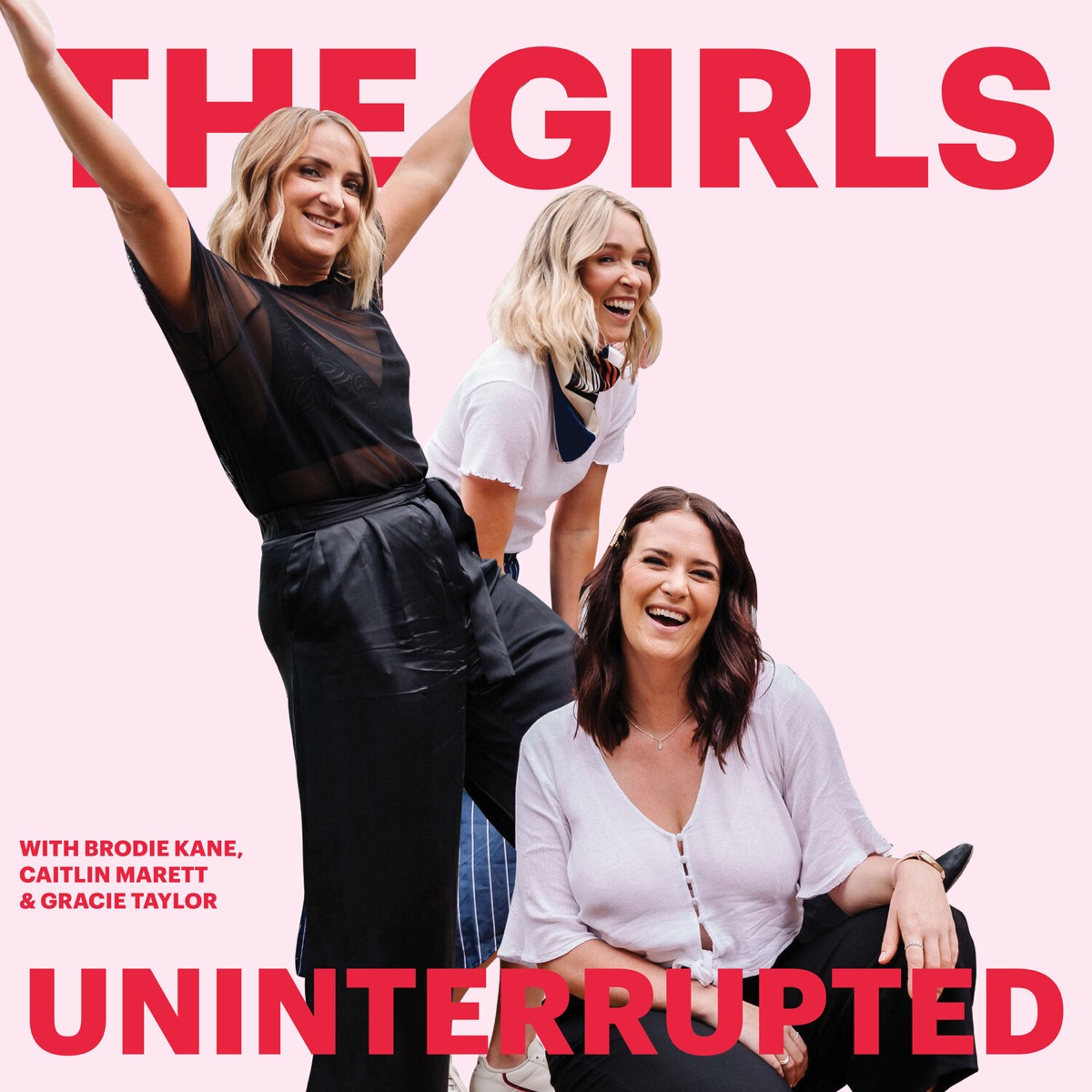 The Girls Uninterrupted