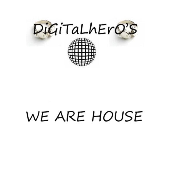 DIGITALHERO's