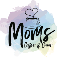 Moms, Coffee and Chaos podcast