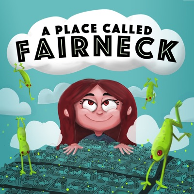 A Place Called Fairneck:Eva Bilick