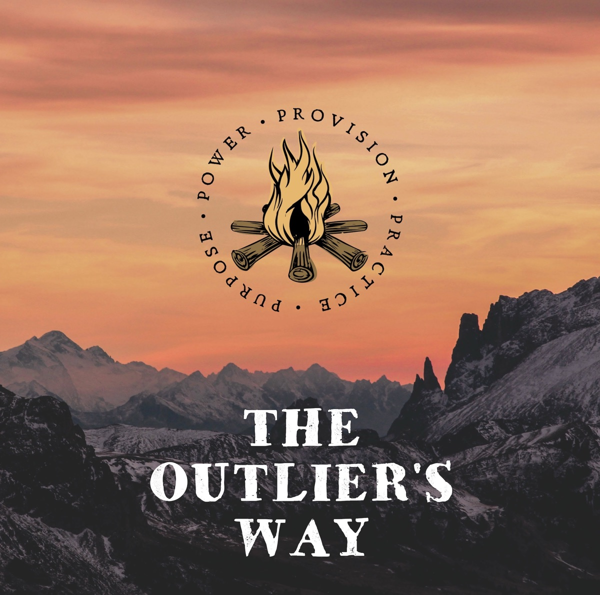 The Outlier's Way