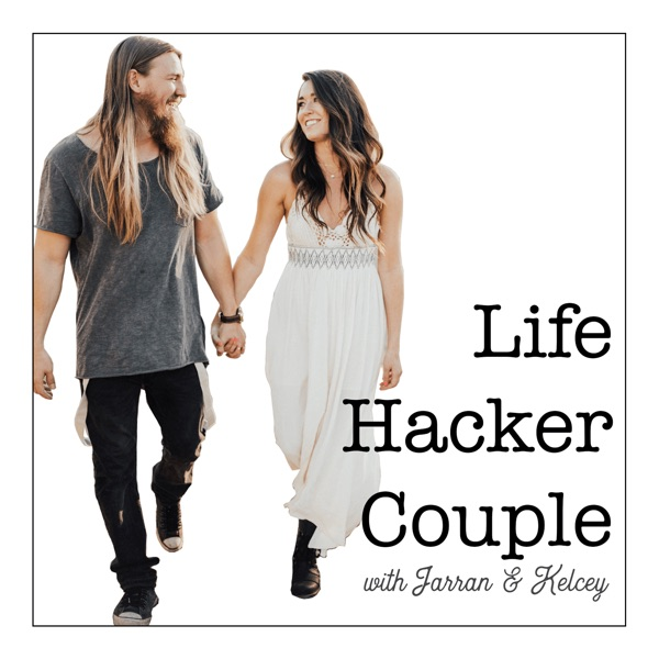 Life Hacker Couple: Giving You Tips On Business, Health And Life