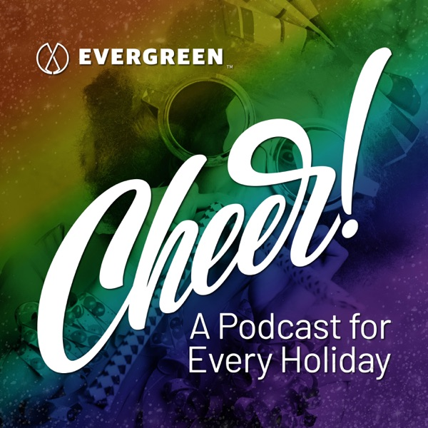 Cheer: A Holiday Podcast