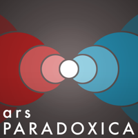 Podcast cover art for ars PARADOXICA