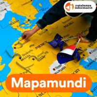 Mapamundi podcast