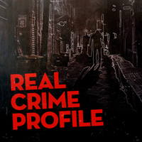 Podcast cover art for Real Crime Profile