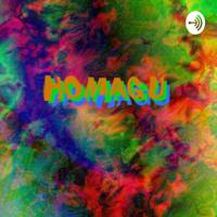 Homagu podcast