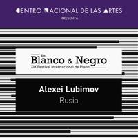Alexei Lubimov (Rusia) podcast