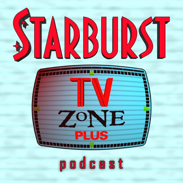TV Zone Plus Podcast