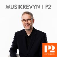 Musikrevyn i P2 podcast