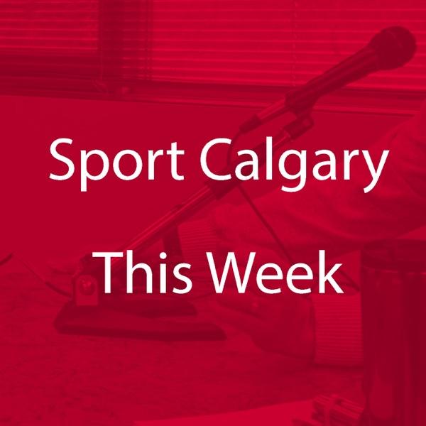 Sport Calgary This Week