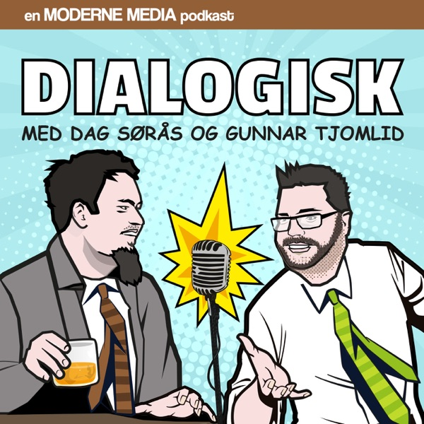 Dialogisk