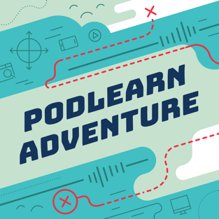 PodLearn Adventure