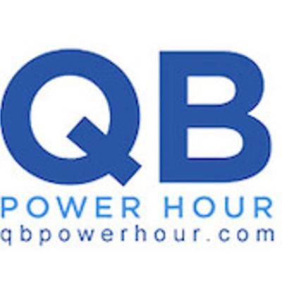 QB Power Hour Podcast