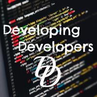 Developing Developers's show podcast