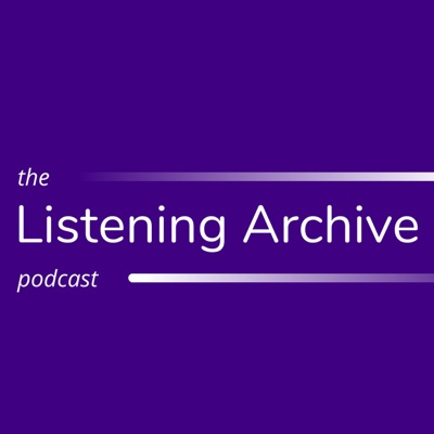 Listening Archive:Listening Archive