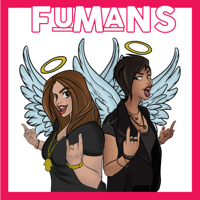 Fumans podcast