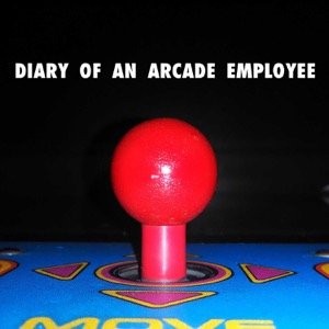 Diary of An Arcade Employee Podcast