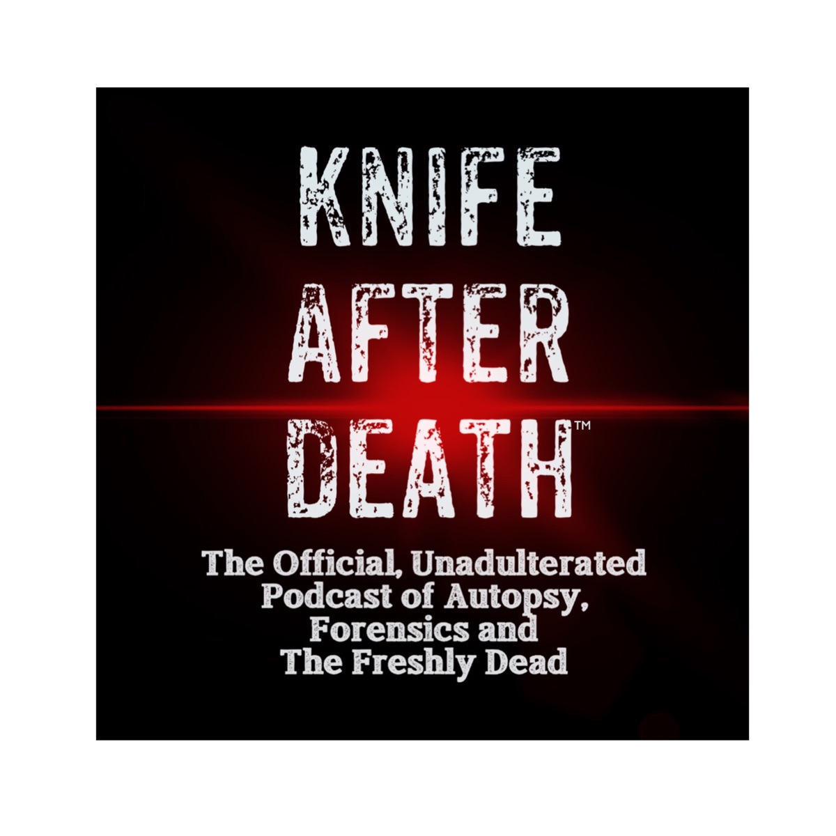 Knife After Death