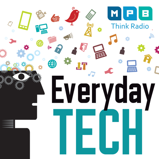 Cover image of Everyday Tech