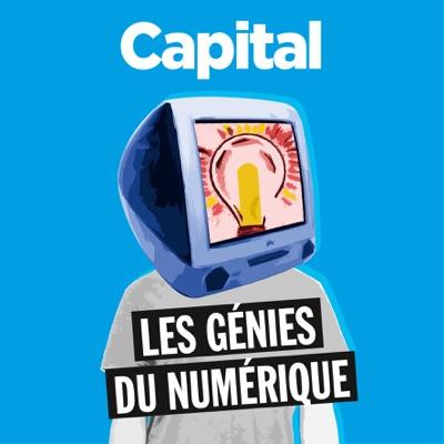 Les Génies du Numérique - Capital:Prisma Media