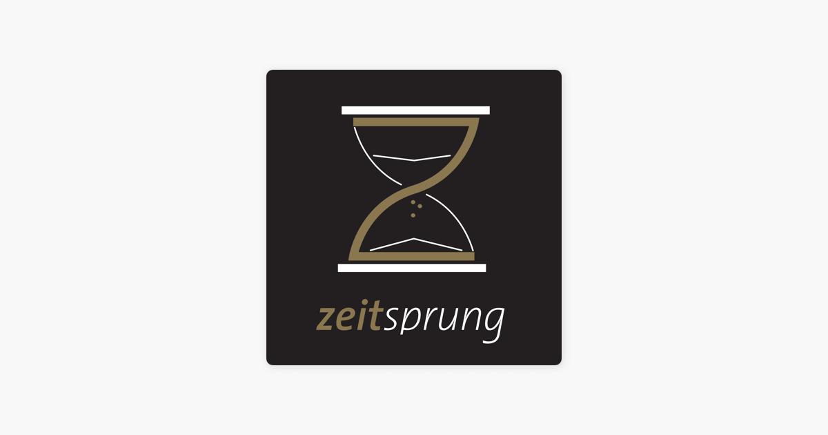 Zeitsprung Podcast