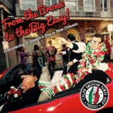 "IAP 91: POWER HOUR: ""From the Bronx to the Big Easy"" Discovering St. Joseph's Day in New Orleans"