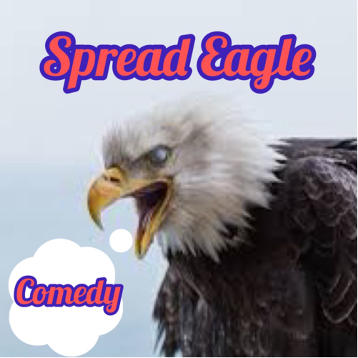 Spread Eagle Comedy Network