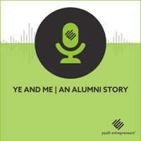 YE AND ME podcast
