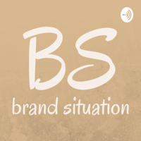 Brand Situation with TMo of T.MORRISON PR podcast
