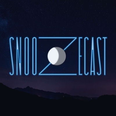 Snoozecast: Stories for Sleep:Snoozecast