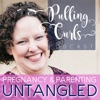 Pulling Curls Podcast: Pregnancy & Parenting Untangled artwork
