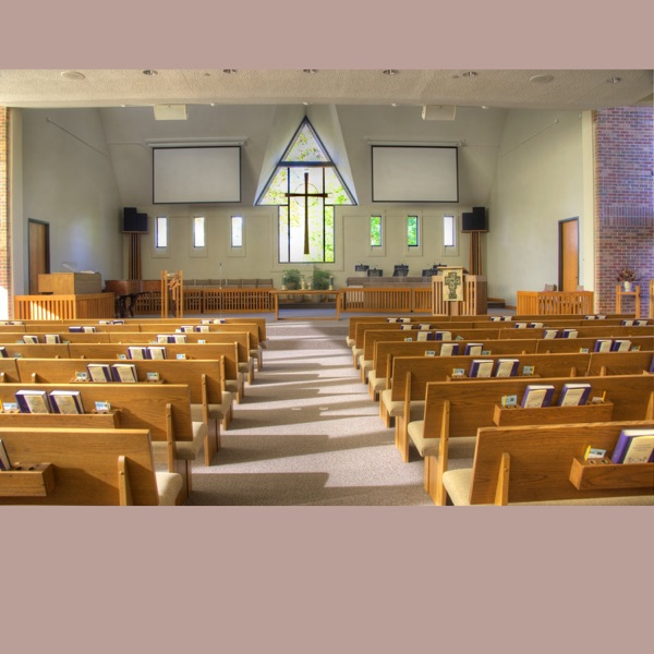 Covenant Presbyterian Church - SERMON AUDIO