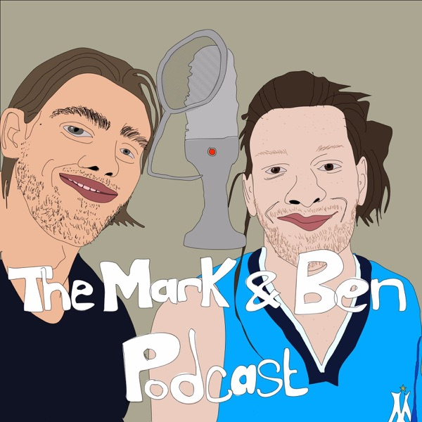 Mark and Ben's Mid 20s Crisis