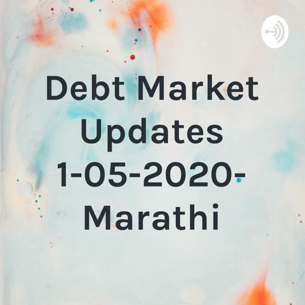 Debt Market Updates 1-05-2020- Marathi