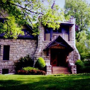 The Unitarian Church of Quincy, Illinois