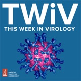 Image of This Week in Virology podcast