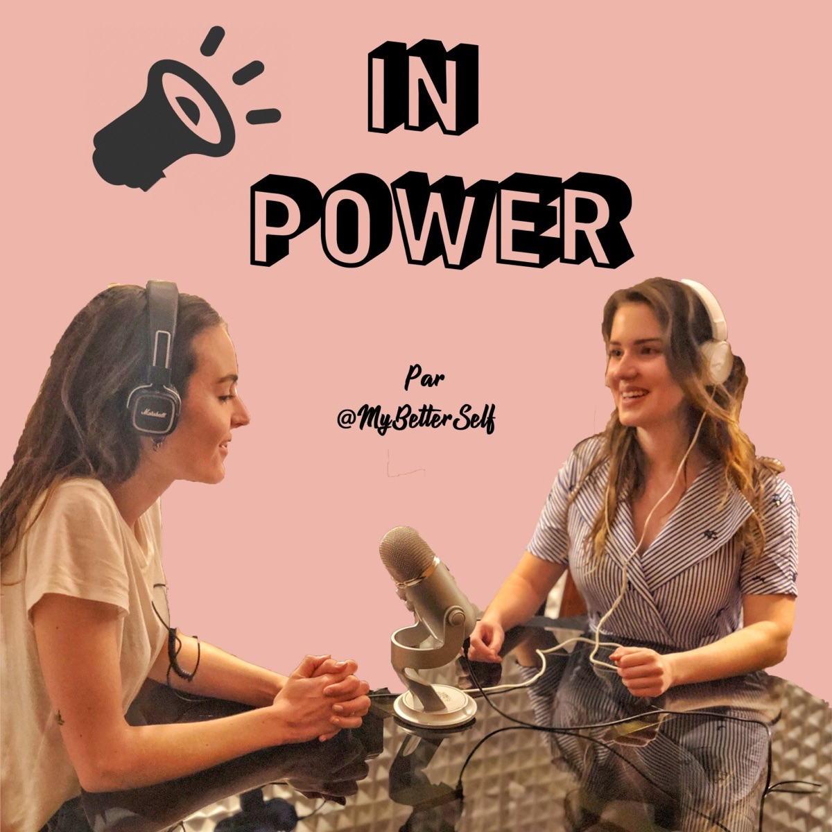 InPower par Louise Aubery