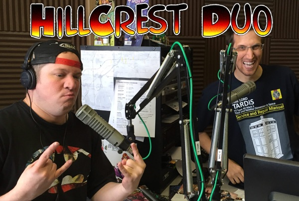 The Hillcrest Duo