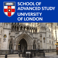 Legal Studies at the School of Advanced Study podcast