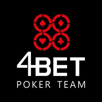 4bet Poker Team - The Podcast:4bet Poker Team